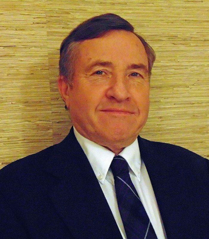 Dean Caldwell